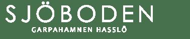 Sjöboden Restaurang Logotyp